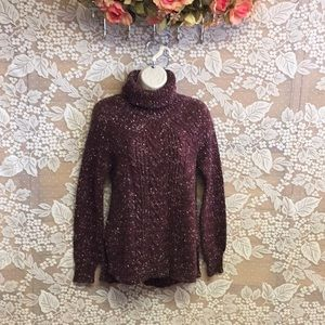 Sanctuary wool blend sweater